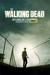 Nonton The Walking Dead Season 4