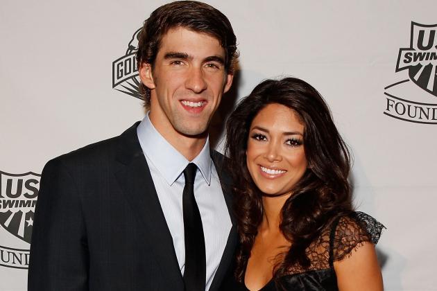 Michael Phelps High Resolution
