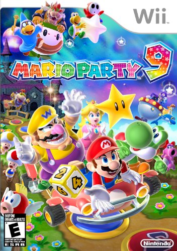 mario party 9 wii ntsc wbfs torrent