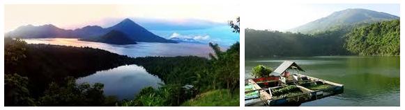 Danau Laguna - Wisata Kota Ternate