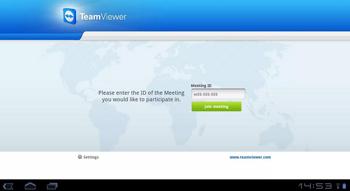 TeamViewer gratis para android