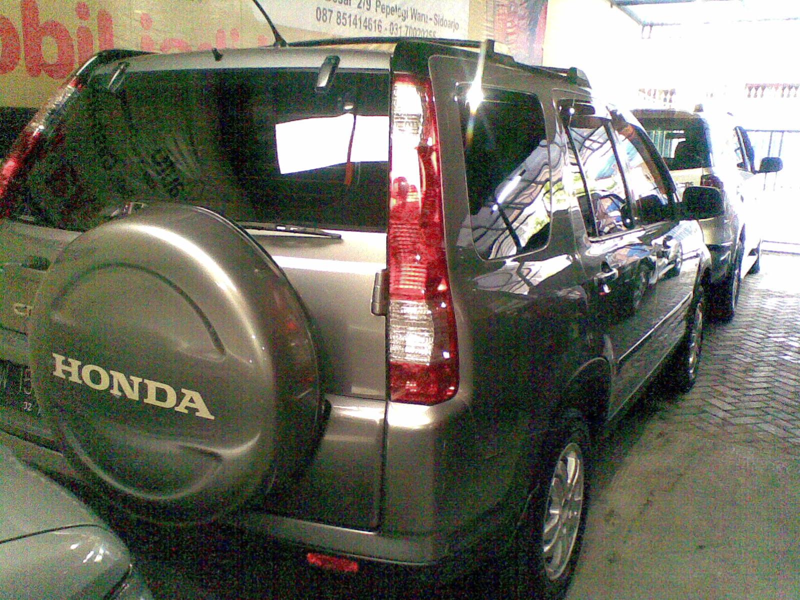 honda crv dijual surabaya – Fiat World Test Drive