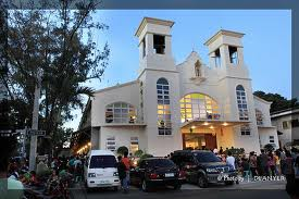 St. Therese Church Cebu