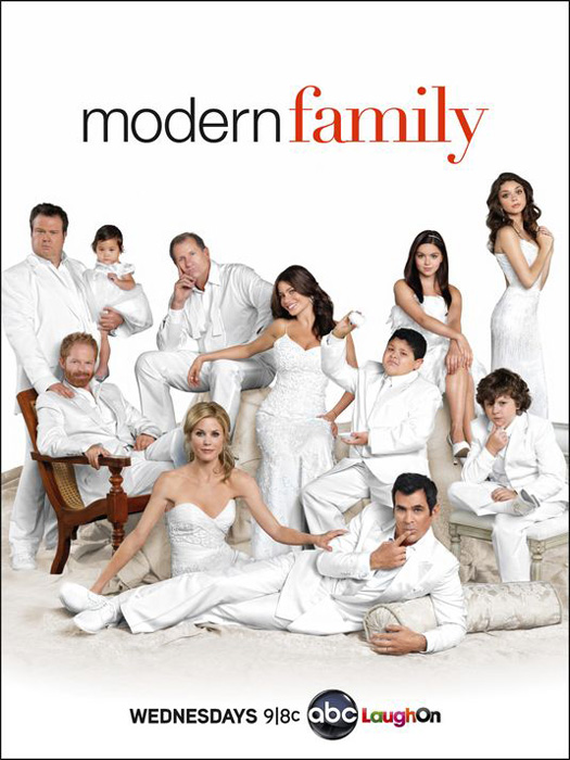 Modern Family Saison 02 [EPISODE 01 à 09/..] [HD | 720 p]