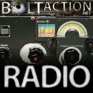 Bolt Action Radio