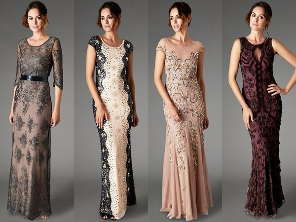 wedding reception dress for guests 21