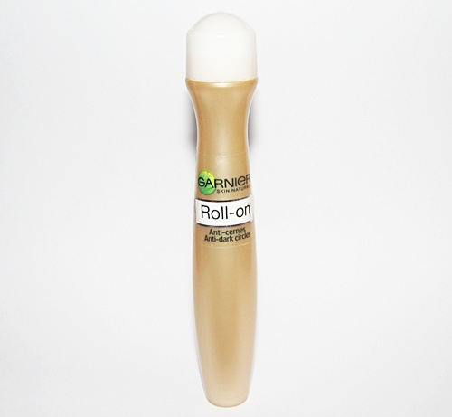 garnier roll-on anti-dark circles how to use