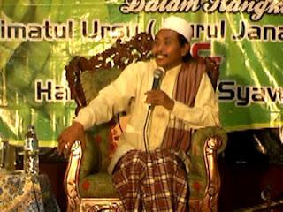 download ceramah kyai anwar said