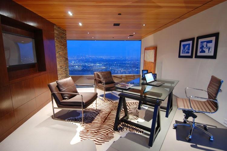 Modern Luxury Office Design Ideas