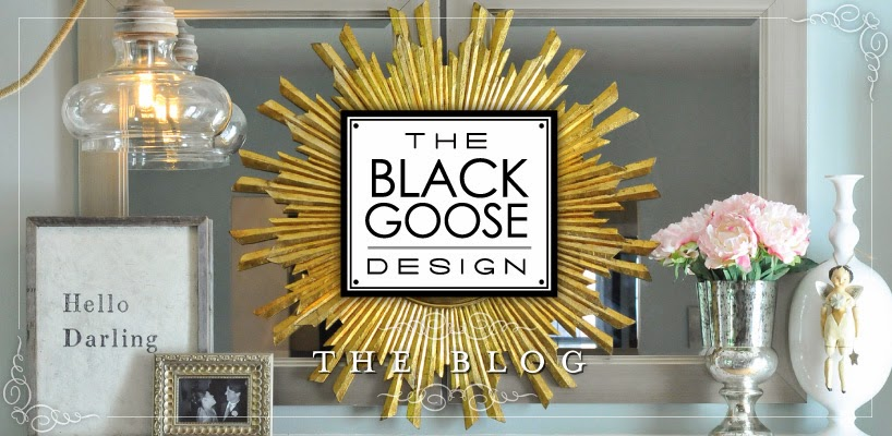 The Black Goose Design