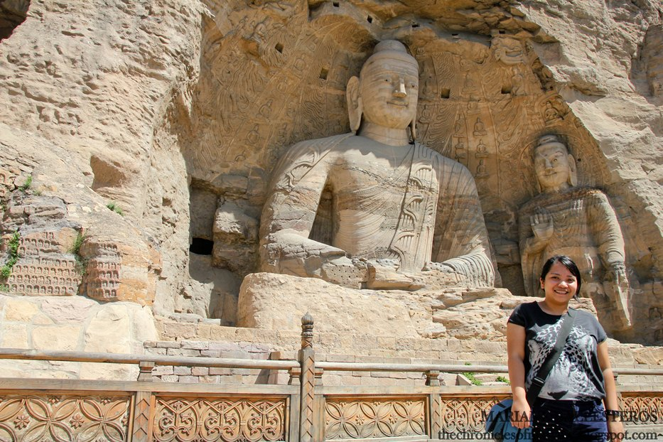 datong travel
