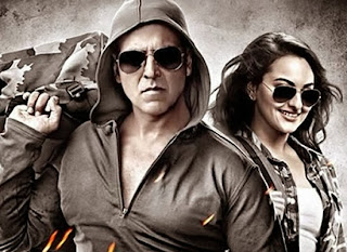 Akshay and Sonakshi starrer Holiday is a militant film!.jpg