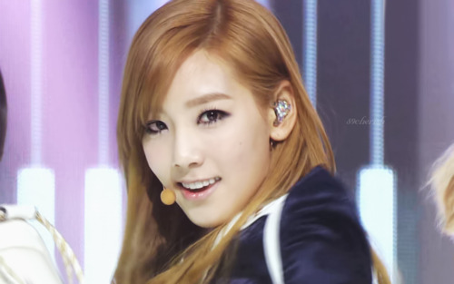 Monday AllKpop: Girl's Generation Profile Taeyeon The Boys