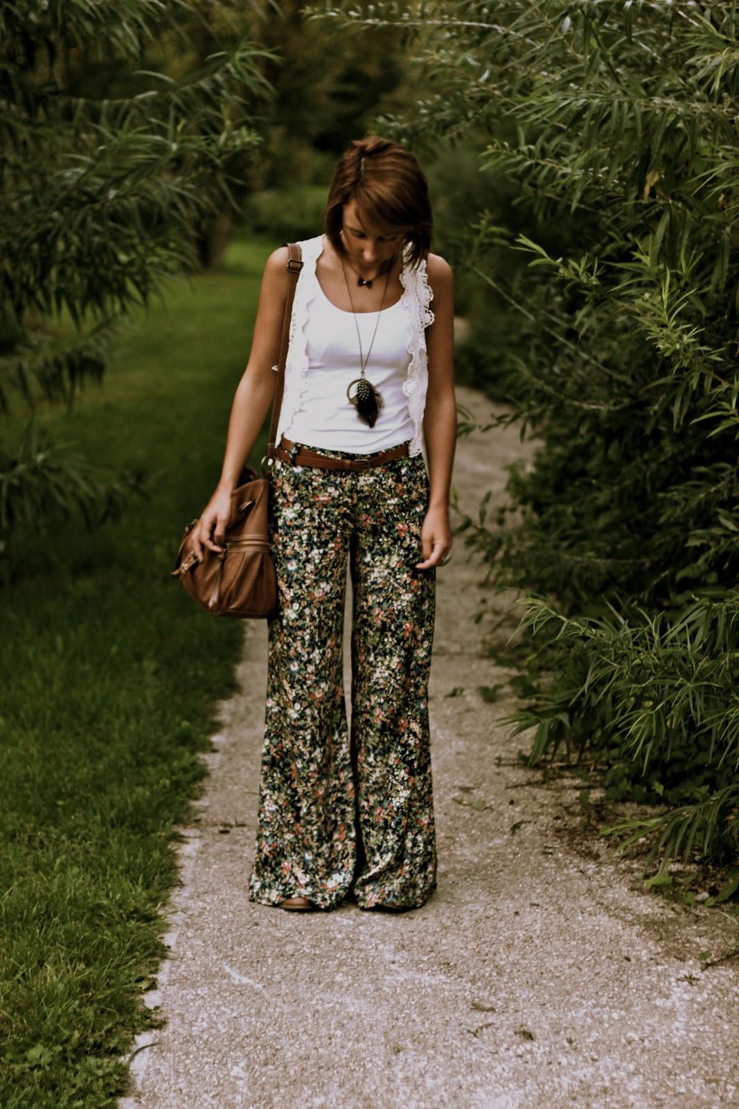 look tendance blog mode