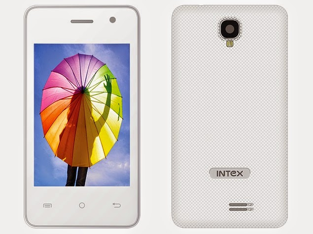 Intex Launches The Intex Aqua V2