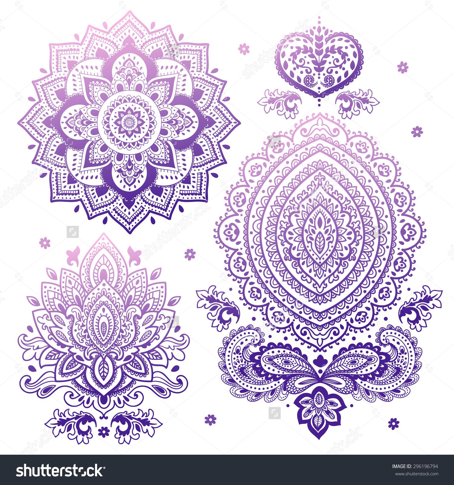 Inspiraciones Del Da Shantalla Mandala