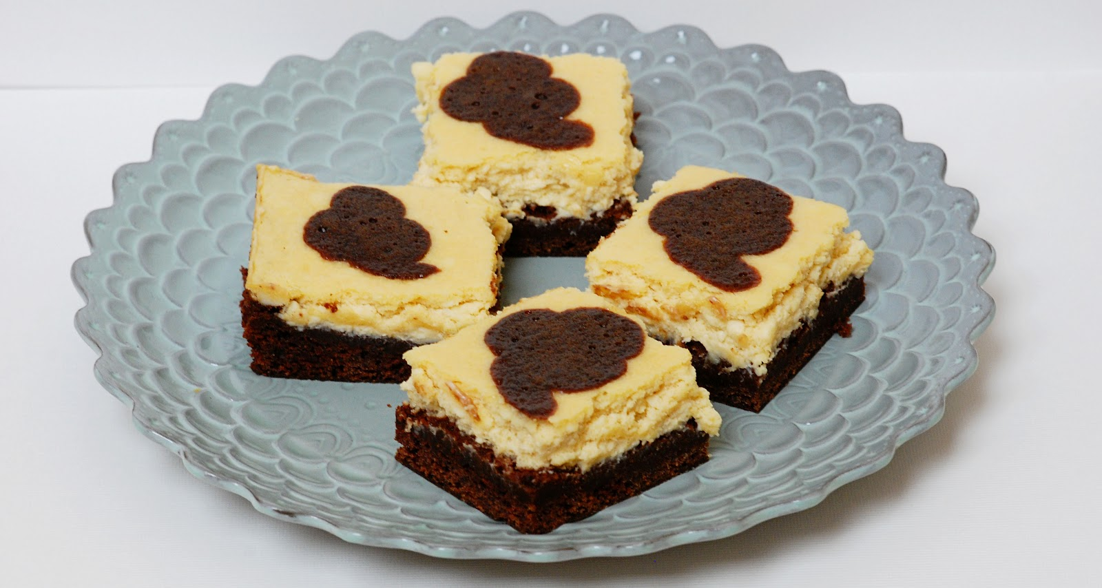 The Sweet Swiper: Irish Car Bomb Brownies