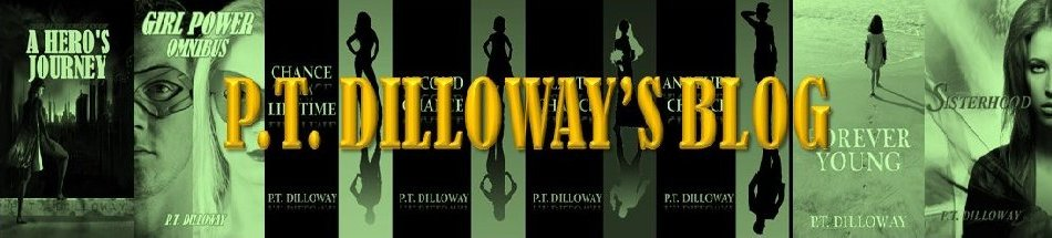 PT Dilloway