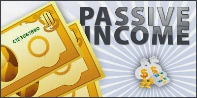 How To Become Passive Income