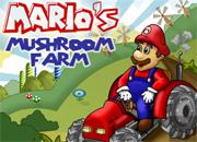 Mario Mushroom Farm