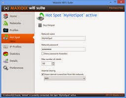 Maxidix Wifi Suite With crack