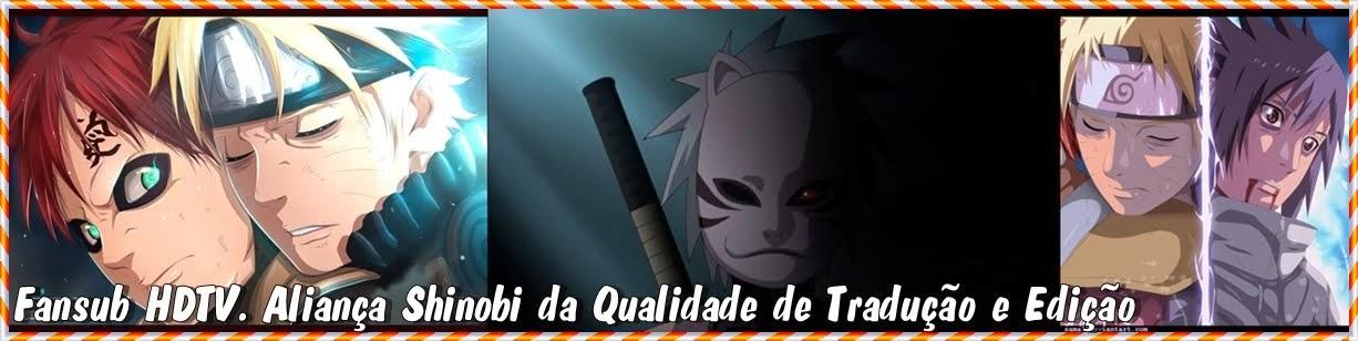 Naruto Clássico HD