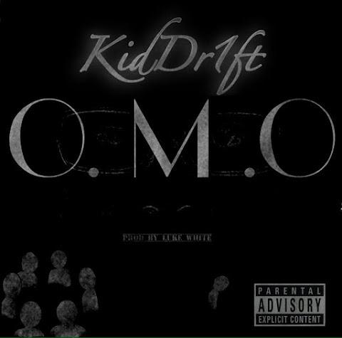 SONG REVIEW: KidDr1ft - O.M.O