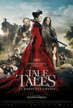 Tale of Tales (2015) BluRay 720p