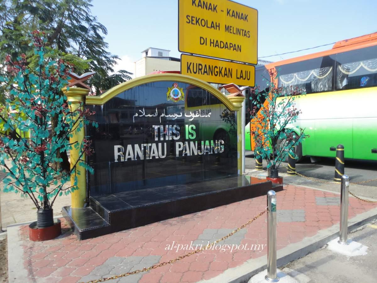 This Is Rantau Panjang