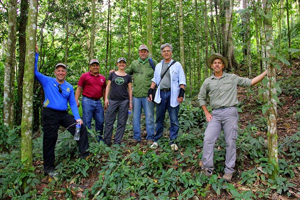 AJASSPIB,Pico Bonito,Honduras,Olanchito