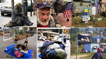 pobreza en florida
