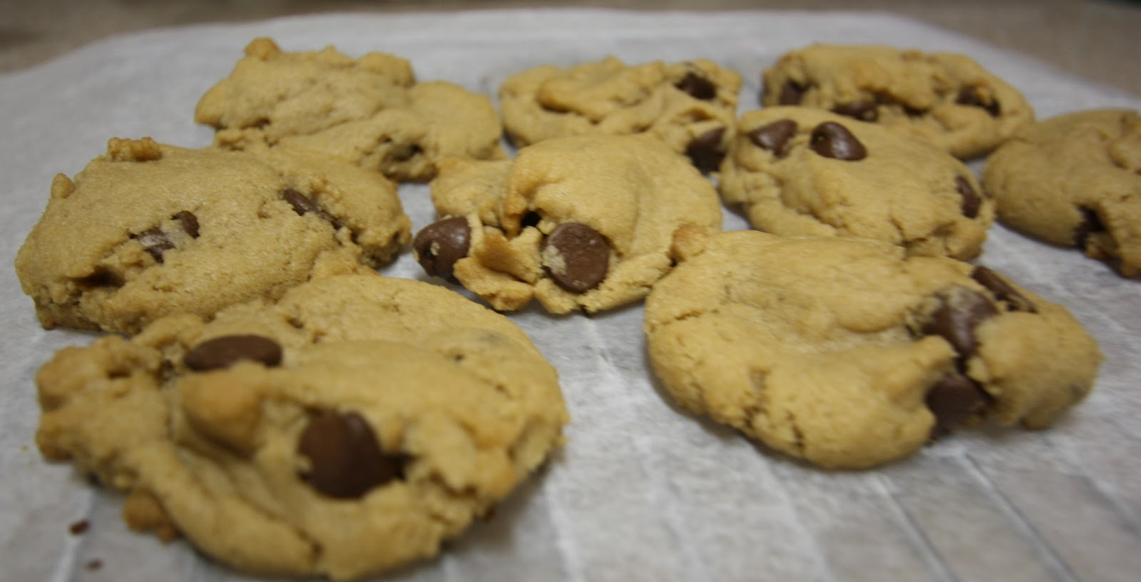 His Hers And Ours Diy High Altitude Chocolate Chip Cookies