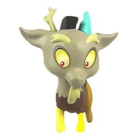 MLP Chibi Vinyl Figure Series 1 Discord Figure by MightyFine