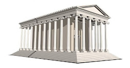 Ενημέρωση για τον ναό της Αφροδίτης.