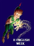 II ENGLISH WEEK