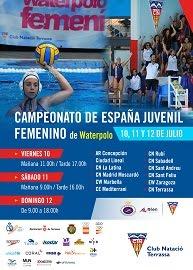 Campeonato de España Juvenil Femenino