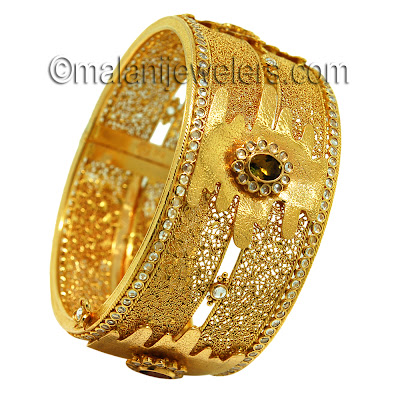 New Gold Designs 2011