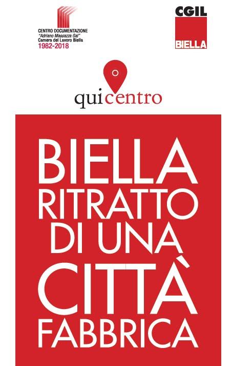 RITRATTO DI BIELLA