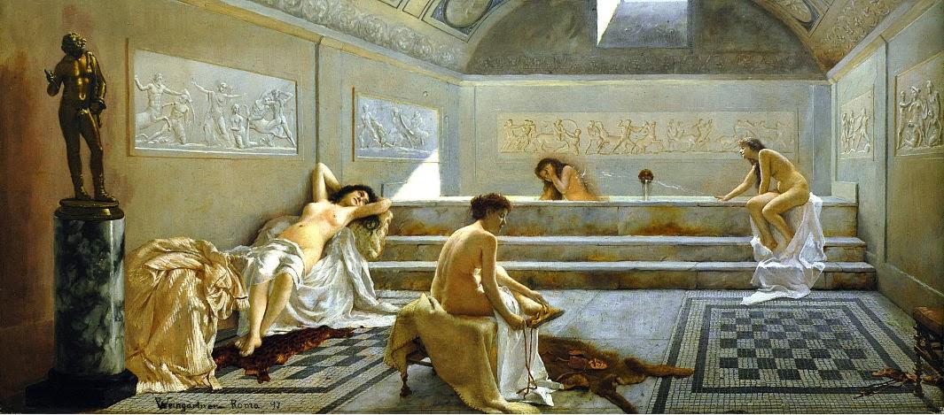 prostitutas imperio romano prostitutas en sol