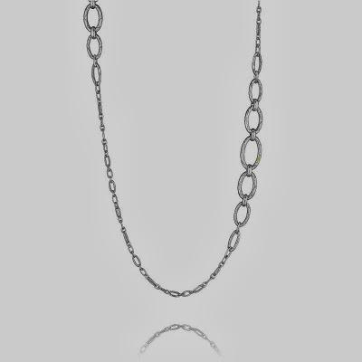 Tacori Necklaces    Style # SN175Y