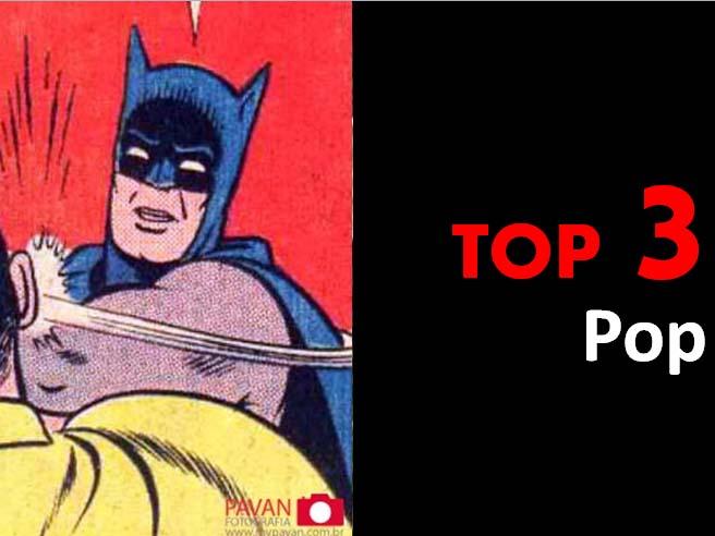 Top 3 - Pop