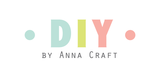 DIY by Anna Craft