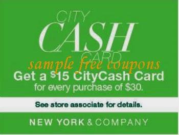 Rabatt coupons new york