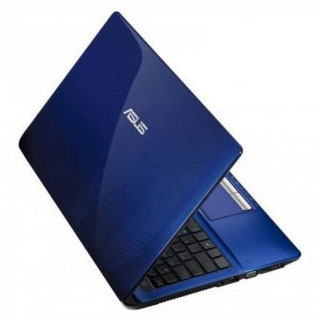 Asus A43E i3-2330M is a notebook that has Intel Core i3-2330M (3 MB L3 cache, 2.2 GHz) with a very sleek design and lightweight so it can carry wherever you go and keep you always make it easy bermobilisasi activities.