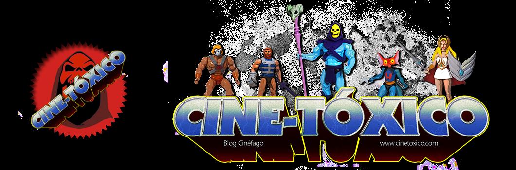 Cine Tóxico | Blog Cinéfago