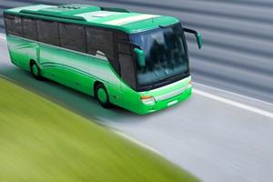 אוטובוס חשמלי