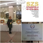 """Dodjela nagrada i priznanja za srednju i jugoistocnu Europu """"Stvaratelji za stoljeca! 2017"""