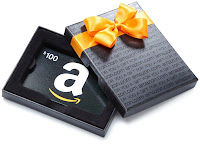 Amazon Gift Cards para comprar en Amazon.com desde Argentina