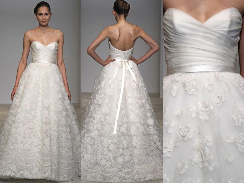 Some Models Dress Women: Christos Bridal Wedding Dresses Collection