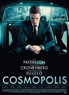 Cosmópolis – Dublado